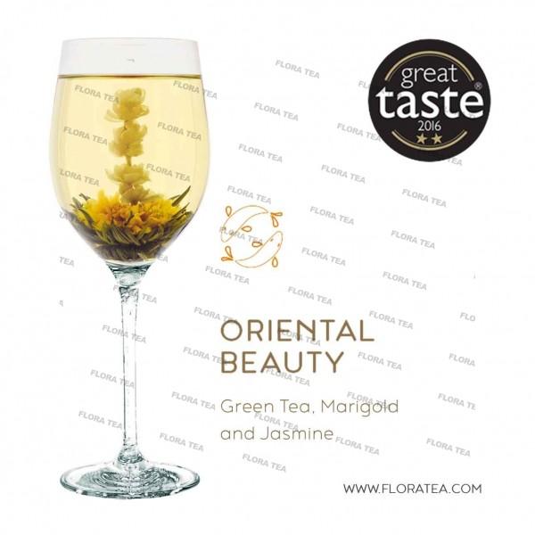 Flora Tea Oriental Beauty