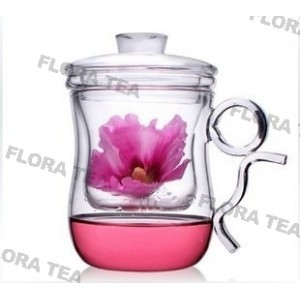 FLORA TEA Vogue Cup 350ml